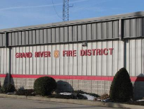 Grand River Fire District