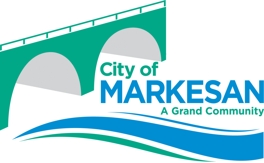 City of Markesan Logo
