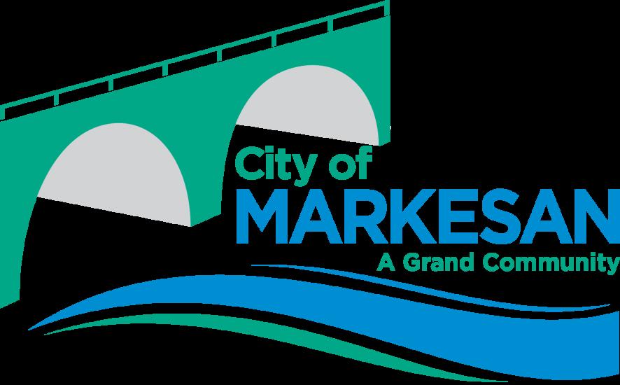 City of Markesan Logo